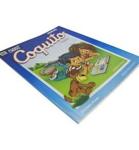 Coquito Clásico Ediciones Coquito