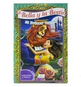 Cuento la Bella y La Bestia Didáctica