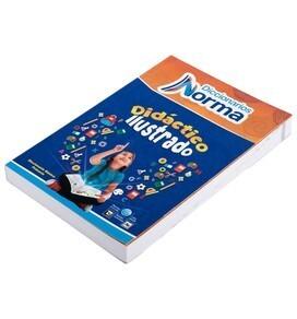 Diccionario Didáctico Ilustrado Norma